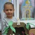 Участие воспитанников кружка «Истоки» в краевом конкурсе «Светлый праздник— Рождество Христово»