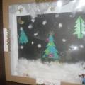 Картина «Зима»