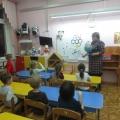 «Одна страна— одна команда!» Малые олимпийские игры в детском саду