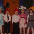 Были мы малышками, стали ребятишками!