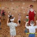 «Сороки»— праздник птиц в средней группе.