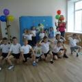 «Весёлый цирк» Физкультурный праздник для детей 5–7 лет