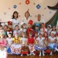 Сценарий весенней ярмарки, для детей старшего дошкольного возраста, по мотивам праздника из журнала «Музыкальный руководитель»