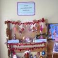 Мини-музей «Веселый праздник Новый год»