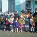 Наш «Светлячок» в школе №2.
