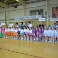 «Малышиада 2013» II место в областных соревнованиях.