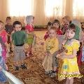 Развлечение с малышами «В гости солнышко идёт, и тепло с собой несёт»