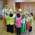 «Капустницы»— осенний фольклорный праздник