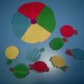 Развивающая игра «Цветик»