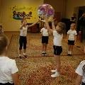 Игры-упражнения с детьми