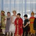 «Парад героев сказок А. С. Пушкина» (фотоотчёт)