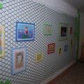 Наша галерея детского творчества.