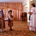 Фольклорный праздник «Сороки»