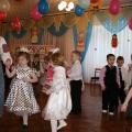 Приобщение детей к народной культуре через праздники.