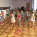 Сценарий праздника «В гости к кукле Маше»