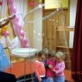 Юбилей детского сада