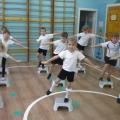 Правильные скамейки. Их использование на физкультурных занятиях с детьми 5–6 лет