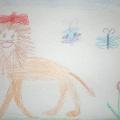 Рисунки детей в свободной деятельности