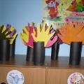 «Чудо-лес» руками детей