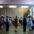 Сценарий осеннего праздника «Краски осени» для детей подготовительной группы.