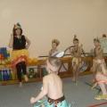 «Остров дикарей»— физкультурный праздник для детей