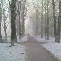 Пейзаж с. Бетьки