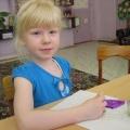Выставка детских работ на фестиваль-конкурс «Серебряное копытце»