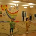 Развлечение для детей 6–7 лет «Старая сказка на новый лад». (Воспитание безопасного поведения на улице)