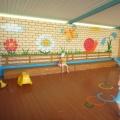 Оформление пола в детском саду своими руками фото