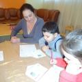 Сюжетно-ролевая игра «Почта» с детьми подготовительной группы