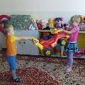 Игровой тренинг по развитию социальных взаимоотношений детей 3–4 лет
