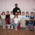Праздник в честь Николая Чудотворца