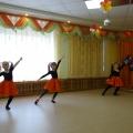 Фестиваль «Оранжевое небо» среди детских садов ОАО ржд Хабаровск