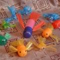 «Рыбки» и шарики для игр с водой детей раннего возраста