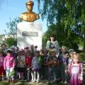 Праздник Победы— 9 мая!