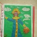 «Сказка о городе Дрезна» детского сада №37 «Журавлик» группы №11