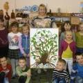 Открытое занятие по социализации «Моя семья» для детей подготовительной группы