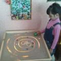Формирование эстетического восприятия средствами рисования на песке