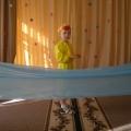 Фотоотчет о спектакле по сказке «За солнышком»
