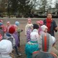 Фотоотчёт об экскурсии на Мемориал Победы