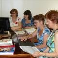 Повышение ИКТ— компетентности педагогических работников ДОУ