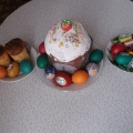 Святая Пасха. Приготовление к празднику.
