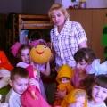 Занятие для детей старшего и подготовительного возраста «Стыд и прощение»