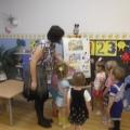 Родительское собрание тема: «Роль этикета в воспитании детей»