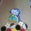 Авторская дидактическая игра «Волшебный мешочек с тактильными крышками» для детей старшего дошкольного возраста