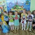 Наши куклы— самоделки