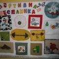 Совместная работа с родителями воспитанников «Спортивная Веселинка»
