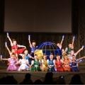 Фестиваль детского художественного творчества «Весенняя капель»