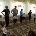 Физкультурное развлечение с родителями «Мой весёлый звонкий мяч»
