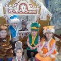 «В гостях у сказки». Фотоотчёт о кружковой работе с детьми младшего дошкольного возраста